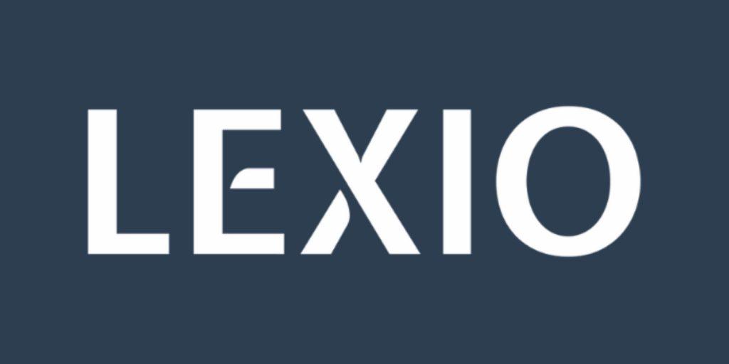 Lexio - startup de automação de documentos